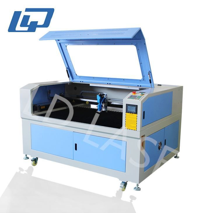 LD-1390/1610 CO2 Metal &Non Metal Laser Cutting Machine